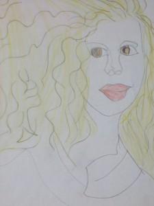 autoportrait estime de soi